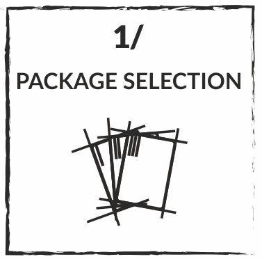 PACKAGE SELECTION
